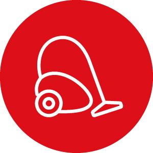 Kit pulizie finali - Noleggio camper Camper2Go