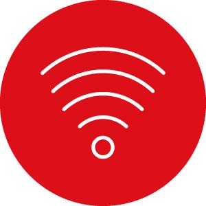 Kit WiFi - Noleggio camper Camper2Go